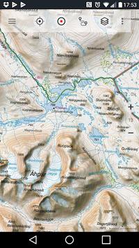 Sweden Topo Maps pc screenshot 1