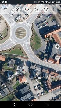 Sweden Topo Maps pc screenshot 2