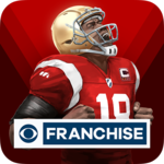 Franchise Football 2018 for pc logo