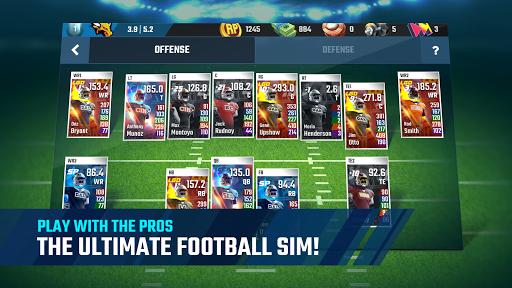 Franchise Football 2018 pc screenshot 1