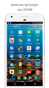 Mini Desktop (Launcher) pc screenshot 1