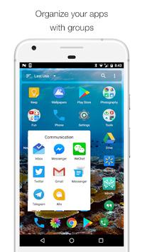 Mini Desktop (Launcher) pc screenshot 2