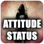 Attitude Status DP Quotes - Latest DP Status 2018 icon
