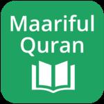 Maariful Quran - English Translation and Tafseer icon