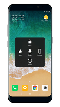 Assistive Touch for Android 2 pc screenshot 1