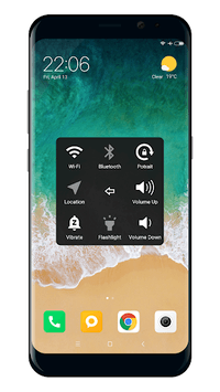 Assistive Touch for Android 2 pc screenshot 2