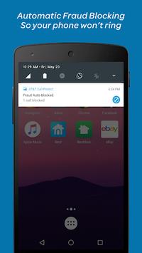 AT&T Call Protect pc screenshot 1