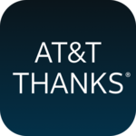 AT&T THANKS® icon