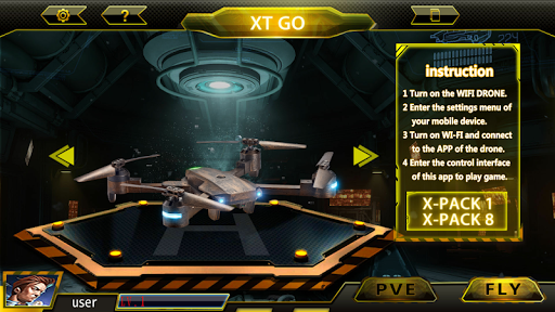 XT GO pc screenshot 1