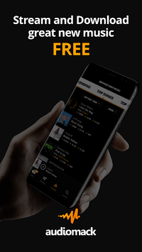 Audiomack | Download New Music pc screenshot 1