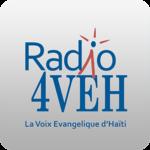 Radio 4VEH icon