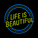 Life is Beautiful Festival 18 for pc logo