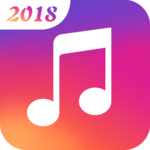 Free Music Player – Online & Offline MP3 Player icon