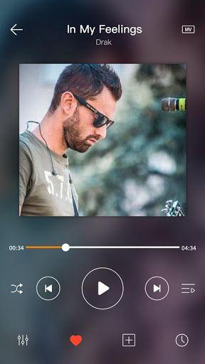 Free Music - Streaming Music, Free Music Download pc screenshot 1