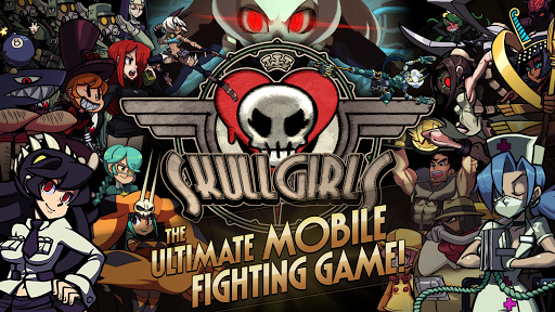 Skullgirls pc screenshot 1