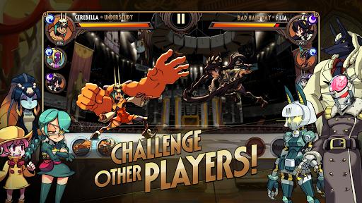 Skullgirls pc screenshot 2