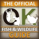 OK Fishing & Hunting Guide icon