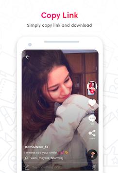 Video Downloader For Musically-Tik Tok pc screenshot 1