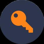 Avast Passwords icon