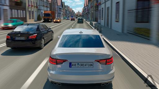 Driving Zone: Germany pc screenshot 1