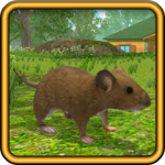 Mouse Simulator for pc logo