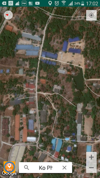 GPS Satellite Maps pc screenshot 1