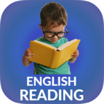 English reading & English Listening - Awabe icon