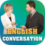 English Conversation - Awabe for pc logo