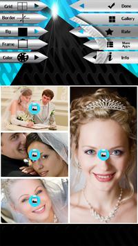 Wedding Photo Collage pc screenshot 1