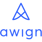Awign icon