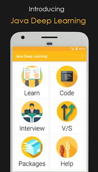 Java Deep Learning: Core java pc screenshot 1