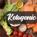 Ketogenic Diet Meal Plan icon
