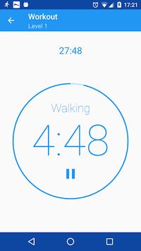 Start Running. Couch to 5K pc screenshot 1