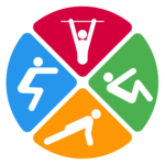 Bodyweight Workout icon