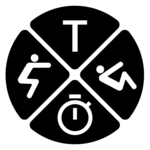 Tabata HIIT. Interval Timer for pc logo