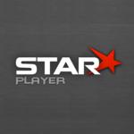 StarPlayer icon