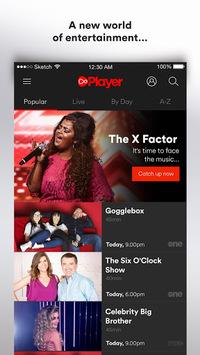 Virgin Media Player pc screenshot 1