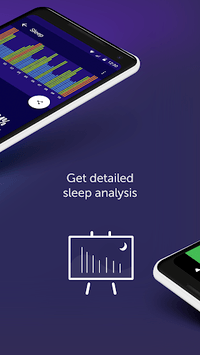Sleep Time : Sleep Cycle Smart Alarm Clock Tracker pc screenshot 1