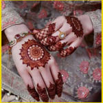 2018 Mehndi Designs icon