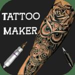 Tattoo Maker - Free Sax Tattoo Maker 2021 icon
