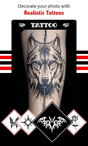 Tattoo Maker - Free Sax Tattoo Maker 2021 pc screenshot 1