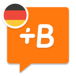 Babbel – Learn German icon