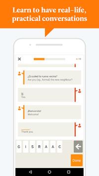 Babbel – Learn Languages pc screenshot 1