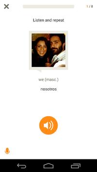 Babbel – Learn Spanish pc screenshot 1