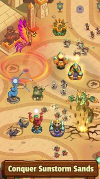 Realm Defense: Hero Legends TD Epic Strategy Game pc screenshot 1