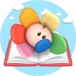 Snuggle Stories My First Books icon