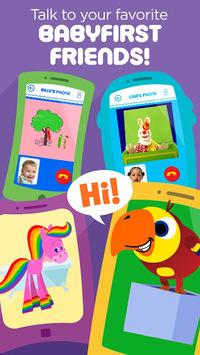 Play Phone for Kids - Fun educational babies toy pc screenshot 1