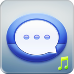 Super Message Ringtones icon