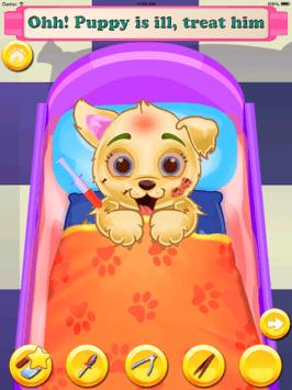 Puppy Pet Daycare pc screenshot 1