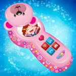 Princess Baby Phone - Kids & Toddlers Play Phone icon